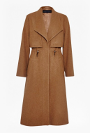 French Connection, Wool Coat, £180