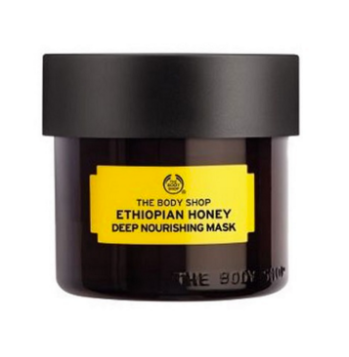 The Body Shop, Ethiopian Honey Mask, £15
