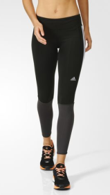 Adidas, Running Leggings, £39.95